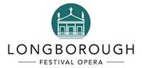 Longborough logo